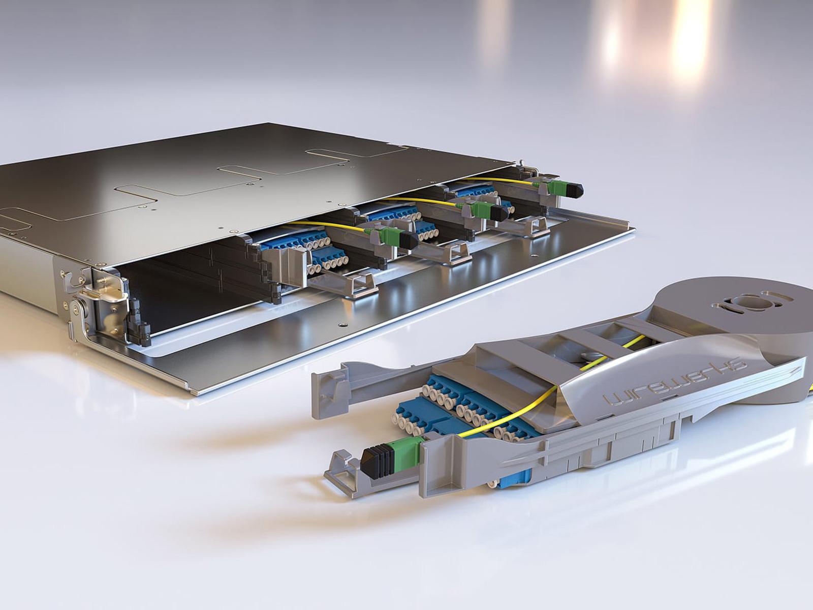 Wirewerks reçoit le prix Platinum Innovators Award 2018 de l'installation et de la maintenance du câblage.