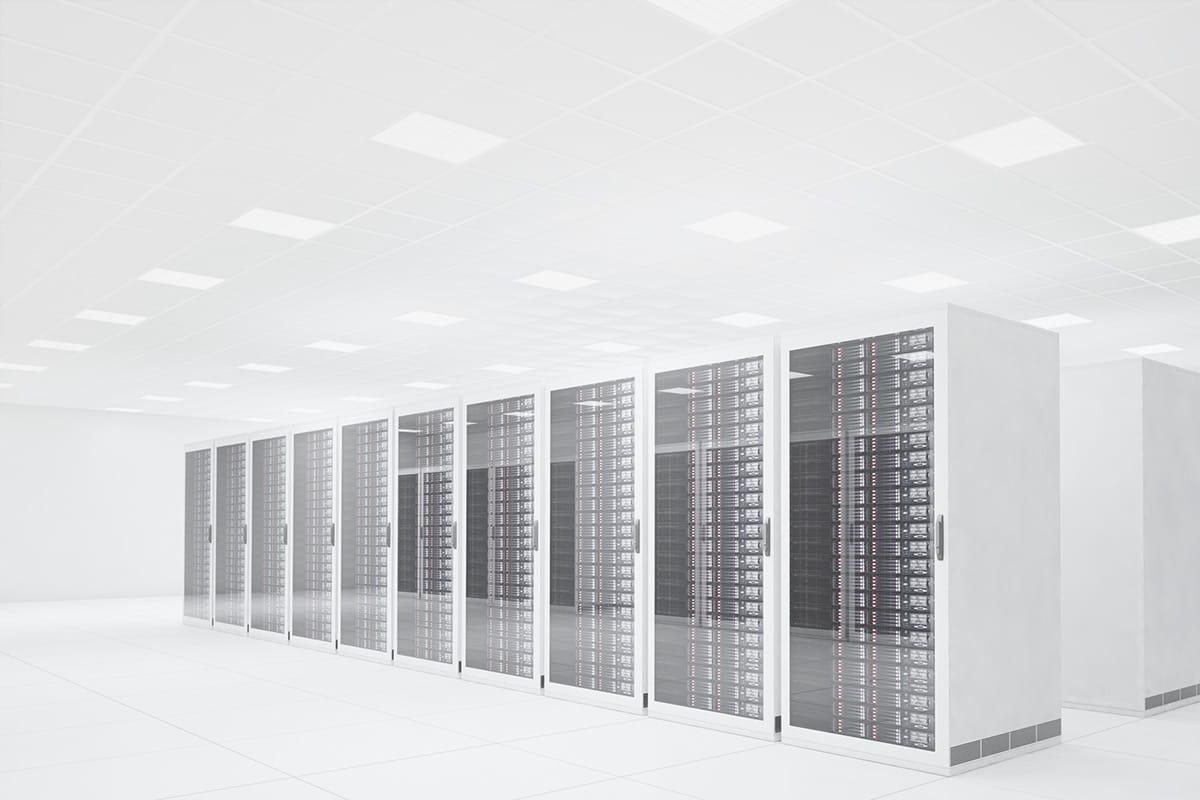 Solutions de centre de données